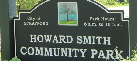 Howard Smith Park